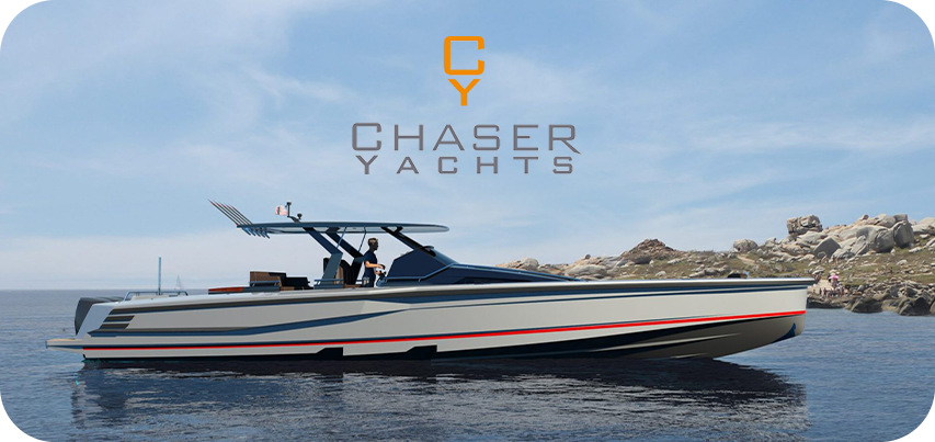 Chaser Yachts