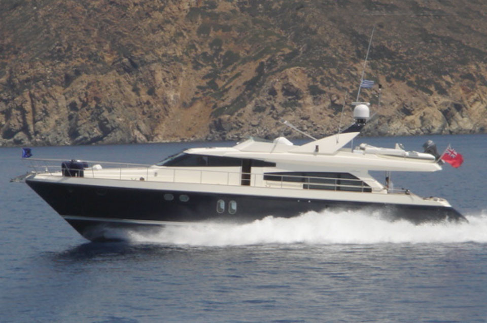 Couach Yachts